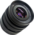 SLR Magic to show four prototype lenses at Photokina