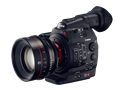 Canon announces plans for firmware update to Cinema EOS cameras