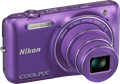 Nikon announces Coolpix S6600 'connected compact'