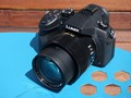 Super Sized: Panasonic Lumix DMC-FZ1000 First Impressions Review