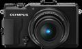 Olympus creates XZ-2 iHS fast lens, CMOS enthusiast compact camera
