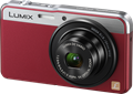 Panasonic launches Lumix DMC-XS3 slimline zoom compact