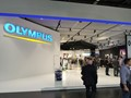 Photokina 2014:  Olympus stand report