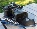 Olympus OM-D E-M1: First Impressions Review