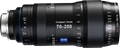 Carl Zeiss launches CZ.2 70-200/T2.9  Compact Tele Zoom cine lens
