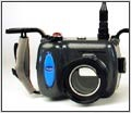 Light & Motion underwater housing
