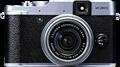 Fujifilm creates X20  enthusiast compact with X-trans CMOS sensor