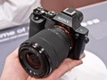 PPE 2013: Hands-on with Sony's new A7 / A7R and RX-series cameras