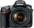 Nikon tells PDN it is looking for a fix for D800 and D4 lock-up bug