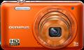 Olympus reveals VG-160 stylish entry-level compact