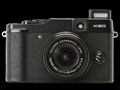 Just Posted: Fujifilm X20 review