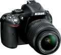 Nikon D5200, 24MP DSLR with 39-point AF gets US launch