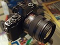 Panasonic Lumix G X 12-35mm F2.8 ASPH Power OIS hands-on preview