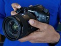 Just Posted: Sony Alpha SLT-A99 review