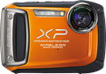 Fujfilm announces XP170 waterproof compact with wireless image transfer