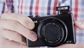 Video preview of the Canon Powershot G7 X