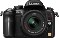 Panasonic GH2 firmware v1.1 with 24Mbps shooting now available