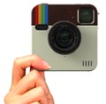 Polaroid Socialmatic concept camera may hit the market next year