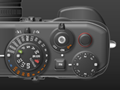 A Serious Rangefinder Compact Camera