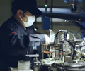 A look inside Sigma's lens factory