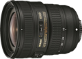 Nikon AF-S Nikkor 18-35mm F3.5-4.5G ED and 800mm F5.6E FL ED VR