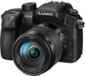 Photographer takes Panasonic GH4 on test shoot around Seattle