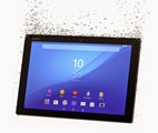 Sony reveals Xperia Z4 Tablet with 10.1-inch display