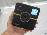 Polaroid Socialmatic combines camera, printer and Android OS