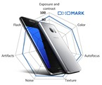 DxOMark Mobile report: Samsung Galaxy S7 edge