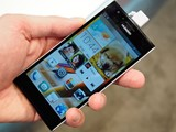 Hands-on with the world's fastest smartphone: the Huawei Ascend P2