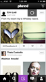 Pheed app will further fuel your social networking addiction