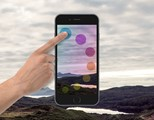 Infltr for iOS comes with millions of filters