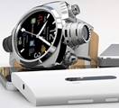 Prepare yourself for the 41-megapixel watch
