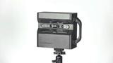 Matterport camera creates 3D models
