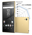 DxOMark Mobile report: Sony Xperia Z5