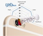 DxOMark Mobile report: Apple iPhone 6 Plus