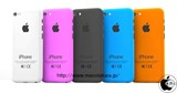 Will the new iPhone follow iOS 7 brighter color trend?