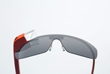 Google Glass app takes photos with a wink