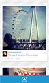 Make Instagram ads disappear with 6tag for Windows Phone 8