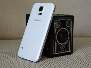 Samsung Galaxy S5 camera review