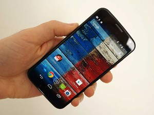 Camera ready in two shakes: Motorola Moto X camera review