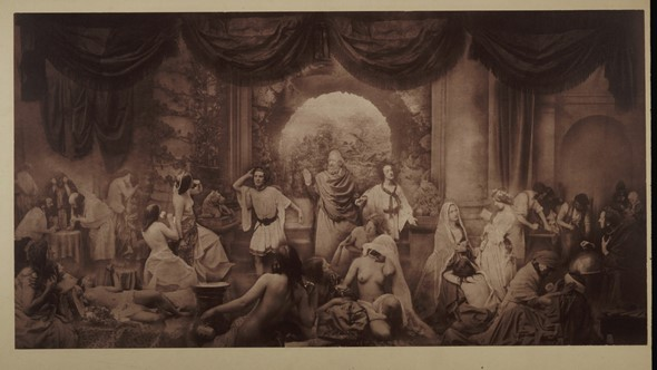 Archive from the world's oldest photographic society to go on show