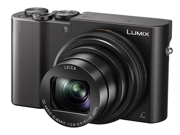 Panasonic giới thiệu Lumix ZS100: quay video 4k, zoom 10x, thân máy nhỏ gọn - 108104