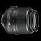 Nikon AF-S DX Nikkor 18-55mm f/3.5-5.6G VR