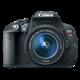Canon EOS 700D (EOS Rebel T5i)