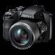 Fujifilm FinePix S8200