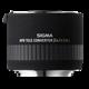 Sigma 2x EX DG Tele Converter