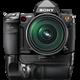 Sony Alpha DSLR-A850
