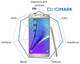 DxOMark Mobile report: Samsung Galaxy Note 5