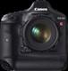Canon EOS-1D C